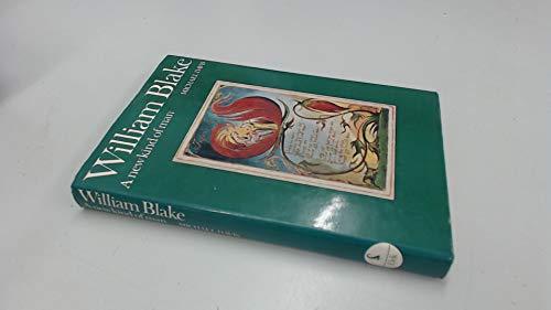 9780236400546: William Blake: A New Kind of Man