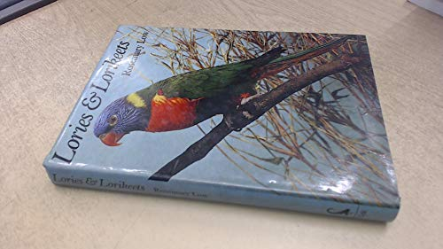 9780236401024: Lories and Lorikeets: Brush-tongued Parrots