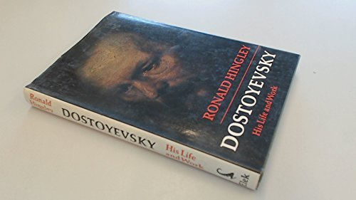 9780236401215: Dostoevsky: His Life and Work