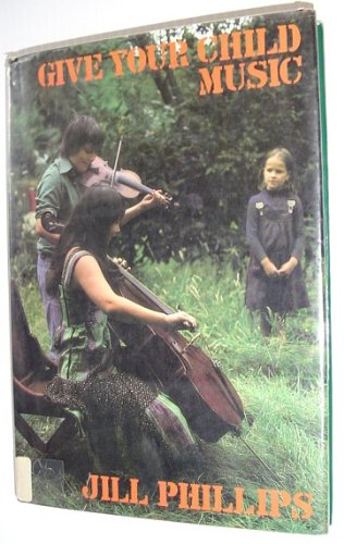 9780236401451: Give Your Child Music