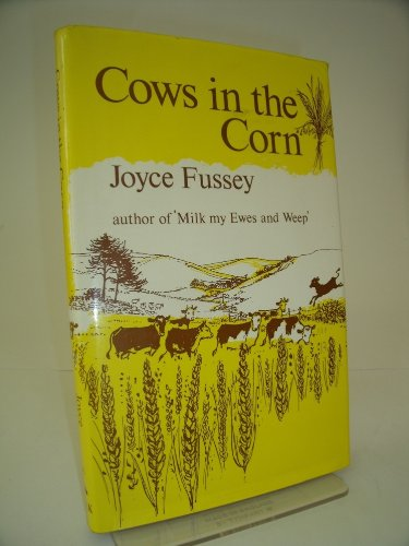 9780236401499: Cows in the Corn