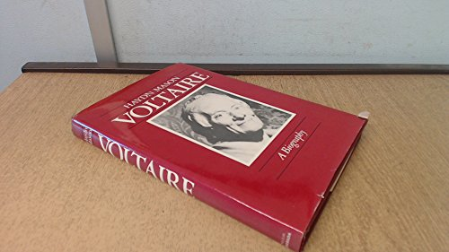 9780236401840: Voltaire