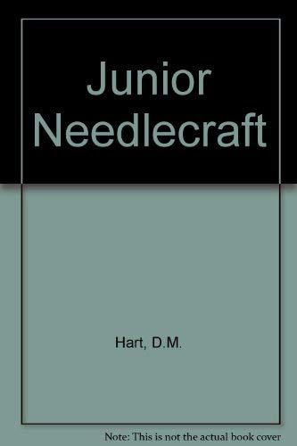 9780237282059: Junior Needlecraft