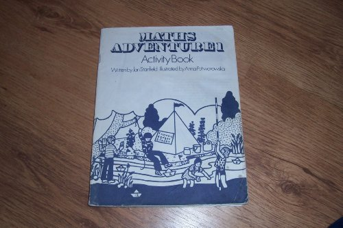 Mathematics Adventure: Activity Bk Bk. 1 (0237285592) by Jan Stanfield