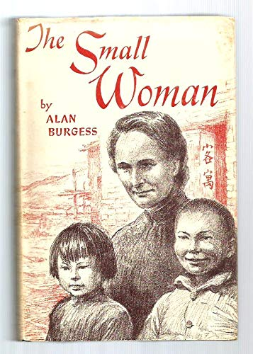 9780237287016: The Small Woman (Action Books)