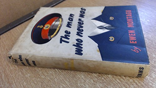 9780237287115: Man Who Never Was, The (Action Books S.)