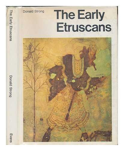 Early Etruscans (Life in Ancient Lands): Strong, Donald E.