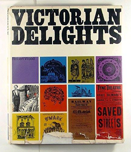 9780237352226: Victorian Delights