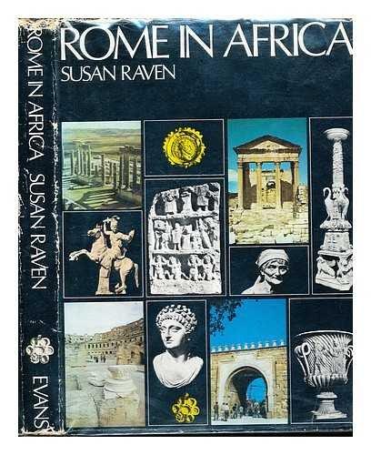 9780237443573: Rome in Africa
