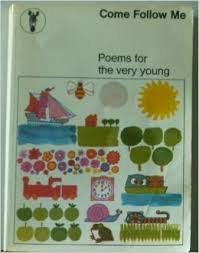 9780237445294: Come Follow Me: Poems for the Young (Zebra Books)