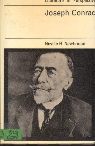 9780237446949: Joseph Conrad (Literature in Perspective)
