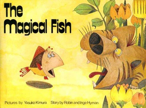 The Magical Fish: Hyman, Robin &