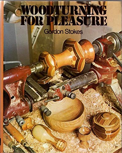 9780237447922: Woodturning for Pleasure