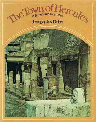 9780237448387: Town of Hercules: A Buried Treasure Trove