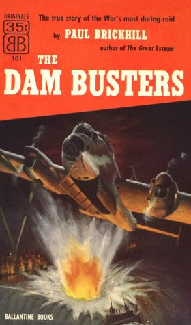 9780237448868: Dam Busters
