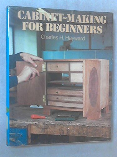 9780237448875: Cabinet Making for Beginners