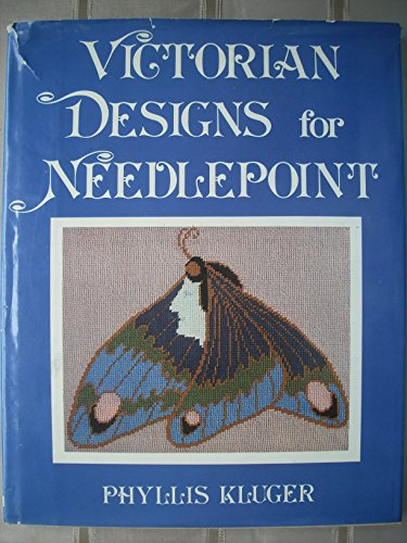 9780237449551: Victorian Design for Needlepoint