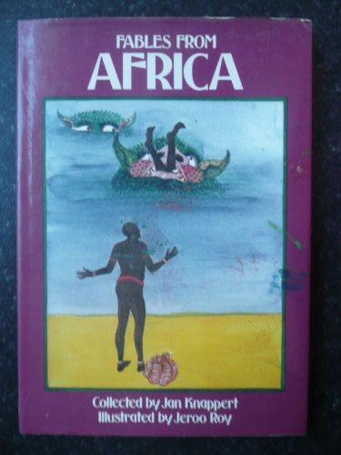 9780237449858: Fables from Africa