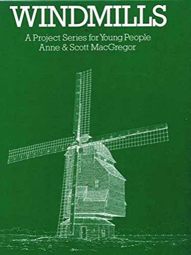 Windmills (0237456419) by Anne MacGregor; Scott MacGregor