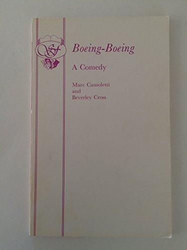 9780237490058: Boeing Boeing: Play