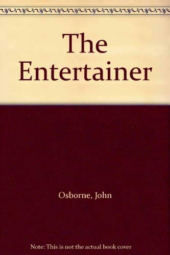 9780237491482: The Entertainer