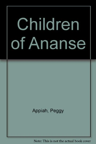 9780237498382: Children of Ananse