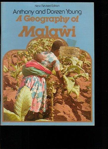 9780237502966: A geography of Malawi