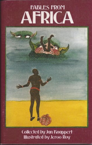 9780237506704: Fables from Africa (Evans Africa library)