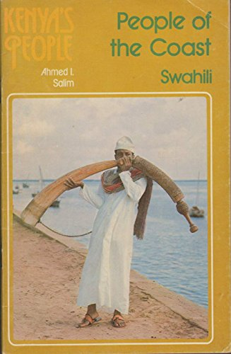9780237508944: People of the Coast: Swahili (Kenya People Series)