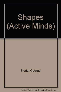 9780237513207: Shapes (Active Minds)
