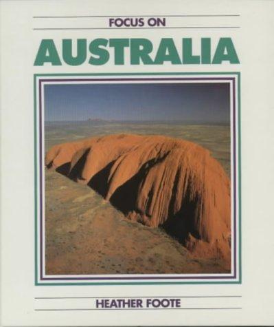 9780237514785: Australia - Focus on