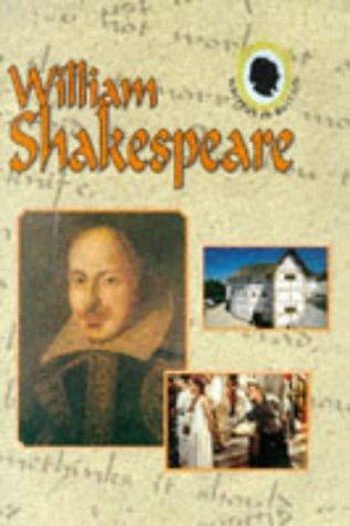 9780237517410: William Shakespeare (Writers in Britain)
