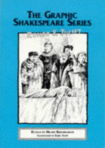9780237517847: Romeo & Juliet (The Graphic Shakespeare Series)