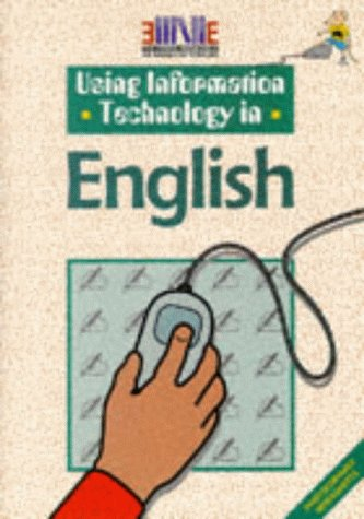 Using Information Technology In English