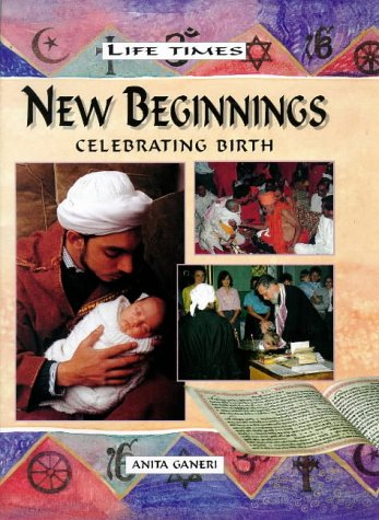 9780237518318: New Beginnings (Life Times)