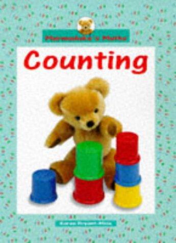 9780237519032: Counting (Marmaduke's Mathematics)