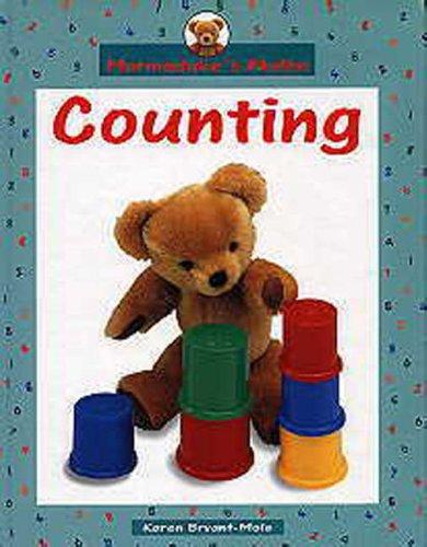 9780237519308: Counting Big Book (Marmaduke's Maths)