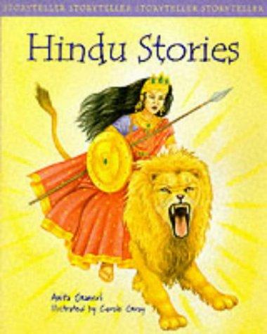 9780237520328: Hindu Stories (Storyteller)