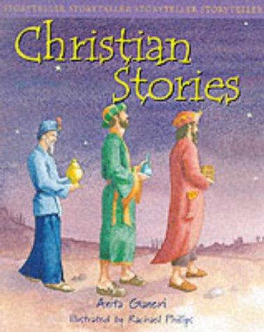 9780237520359: Christian Stories (Storyteller)