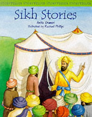 Sikh Stories (Storyteller Ser.): Ganeri, Anita, Phillips,
