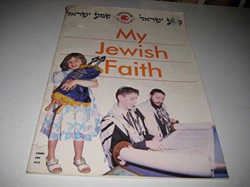 9780237520465: My Jewish Faith Big Book: Big Book (Rainbows Red)