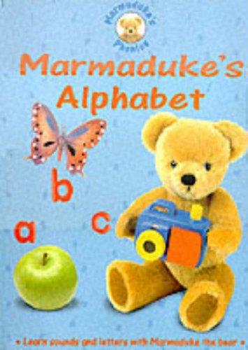 9780237520724: Alphabet: Big Book (Marmaduke's Phonics)