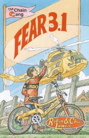 9780237521073: Fear 3.1 (Chain Gang)