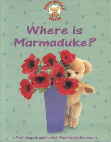 9780237521202: Counting (Marmaduke's Mathematics)