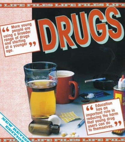 9780237521813: Drugs (Life Files)