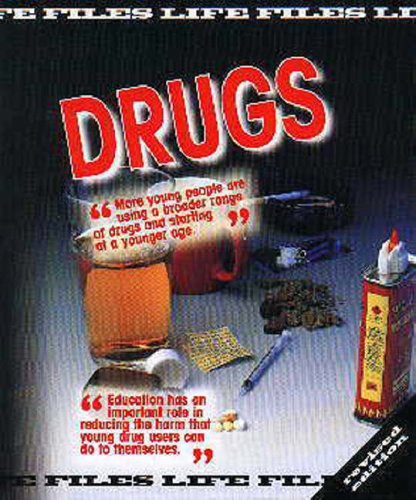 9780237521851: Drugs (Life Files)