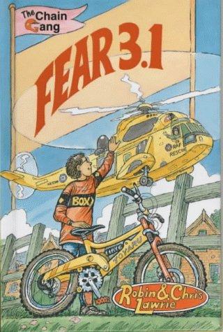 9780237522056: Fear 3.1 (Chain Gang)