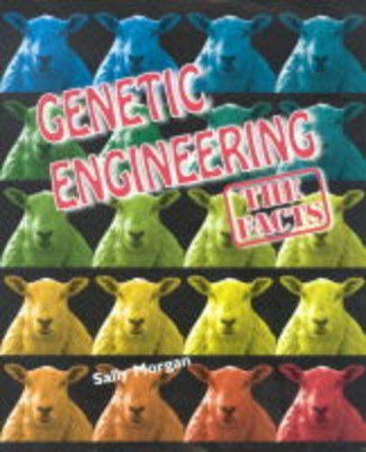 9780237522322: Genetic Engineering: The Facts