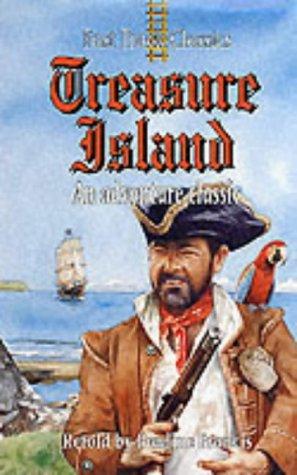 9780237522827: Treasure Island (Fast Track Classics)