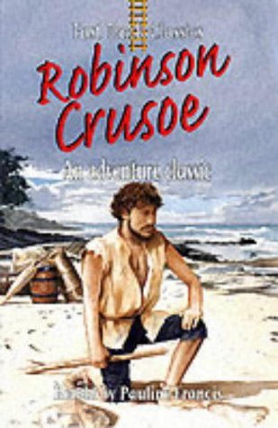 9780237522834: Robinson Crusoe